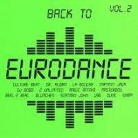 Back to Eurodance, Vol. 2
