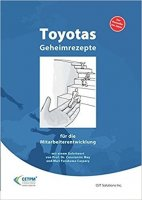 Toyotas Geheimrezepte für die Mitarbeiterentwicklung