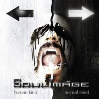 human kind - animal mind