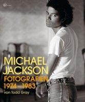 Michael Jackson: Fotografien 1974 - 1983