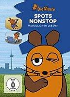 Die Maus Spots Nonstop mit Maus, Elefant und Ente
