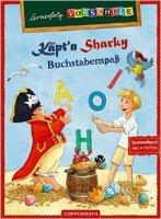 Lernerfolg Vorschule Käpt`n Sharky Buchstabenspaß