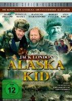 Jack London: Alaska Kid - Goldrausch in Alaska