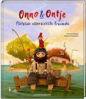 Onno & Ontje Plötzlich allerdickste Freunde