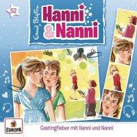 Castingfieber mit Hanni und Nanni