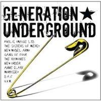 Generation Underground