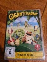 Gigantosaurus DVD 1