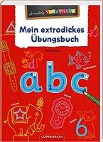 Lernerfolg Vorschule Mein extradickes Übungsbuch