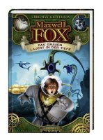 Maxwell Fox - Das Grauen lauert in der Tiefe