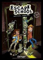 Escape School 4 Achtung, Zombies!