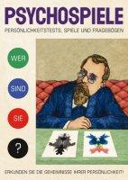 Psychospiele - Persönlichkeitstests, Spiele und Fragebögen