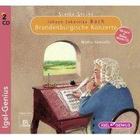 Johann Sebastian Bach - Brandenburgische Konzerte