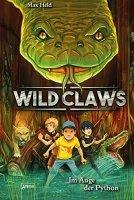 Wild Claws 1