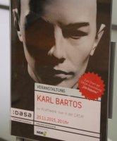 Im Takt der Maschine: KARL BARTOS eröffnet DASA-Ausstellung 'Die Roboter'