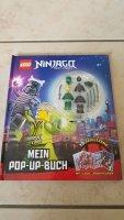 LEGO Ninjago Mein Pop-Up- Buch