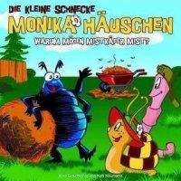 Je 1 CD von den neuen Monika Häuschen-Folgen 6,7 und 8 zu gewinnen!