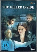 The Killer Inside- Staffel 2