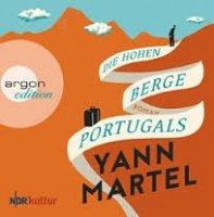 Die hohen Berge Portugals