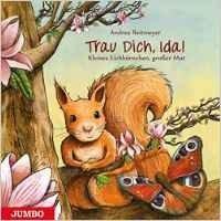 Trau dich, Ida!