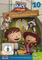Mike der Ritter DVD 10