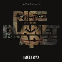 Rise of the Planet of the Apes (Planet der Affen: Prevolution) - Original Motion Picture Soundtrack