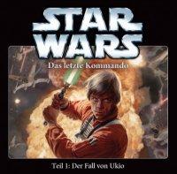 STAR WARS Episode IX – 'Das letzte Kommando' als Hörspielreihe