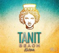 Tanit Beach Ibiza Vol. 3
