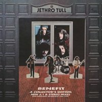 Benefit (A Collector's Edition. New 5.1 and Stereo Mixes)