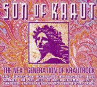 Son of Kraut - The Next Generation of Krautrock