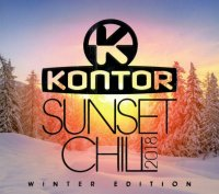 KONTOR Sunset Chill 2018 - Winter Edition
