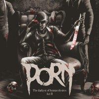 The Darkest of Human Desires Act II