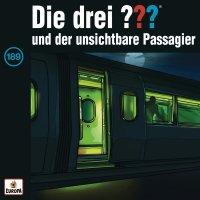 ... und der unsichtbare Passagier
