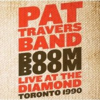 Boom Boom - live at the Diamond Toronto 1990