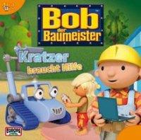 Bob der Baumeister 38 Kratzer braucht Hilfe