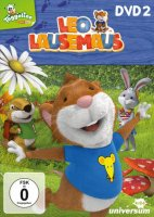 Leo Lausemaus DVD 2