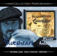 Bluesheart & Chameleon