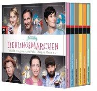 ELTERN family Lieblingsmärchen
