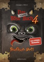 Das kleine Böse Buch 4 – Teuflisch gut!