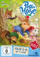 Peter Hase – DVD 2