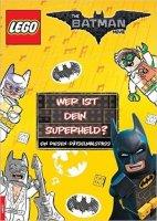 Lego Batman™ Movie – Wer ist dein Superheld?