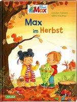 Max im Herbst