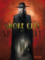 Smoke City: Band 2