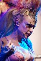 EMILIE AUTUMN: Die 'Teufelsgeigerin' auf Europa-Tour