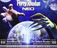 Showdown für Terra / Der andere Rhodan