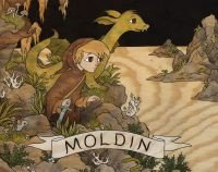 Moldin