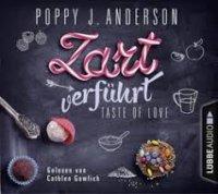 Zart verführt - Taste of Love