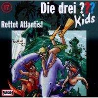 Rettet Atlantis