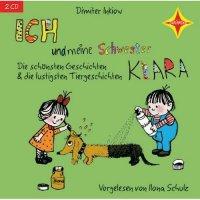 ICH und meine Schwester Klara