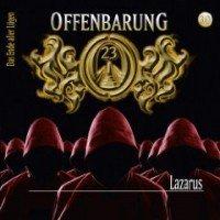 Lazarus / Im Netz der Lügen
