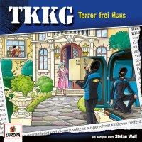 Terror frei Haus
